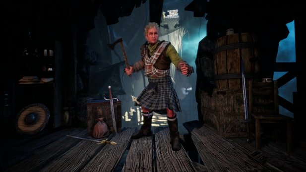 The Bard's Tale 4 - Entwickler-Video zur Charaktererstellung im Dungeon-Crawler