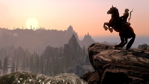 The Elder Scrolls 5: Skyrim - Video-Special zur Falskaar-Mod