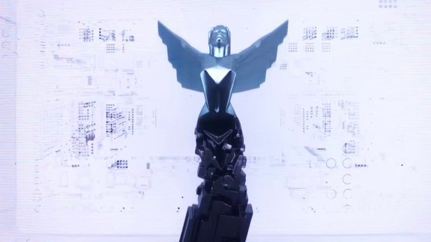 The Game Awards 2015 - Teaser zur Awards Show von Geoff Keighley