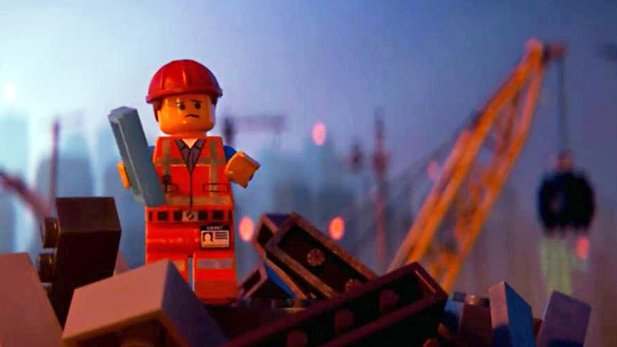 The LEGO Movie Videogame - Die ersten 12 Minuten