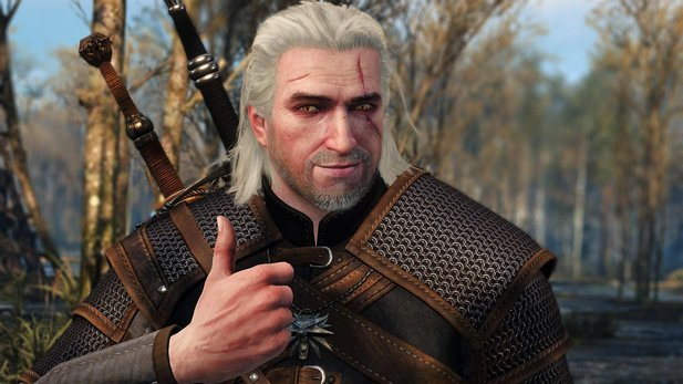 Thanks to new AI technology, we could soon have hours of talking to Geralt.