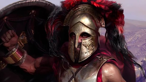 Total War: Rome 2 - Addon-Trailer zur neuen Kampagne von Wrath of Sparta