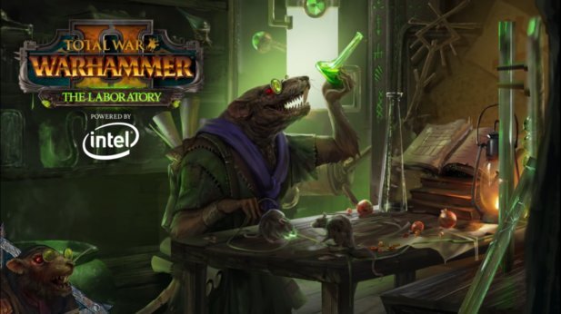 Total War: Warhammer 2 - Trailer zum Laboratory-Modus