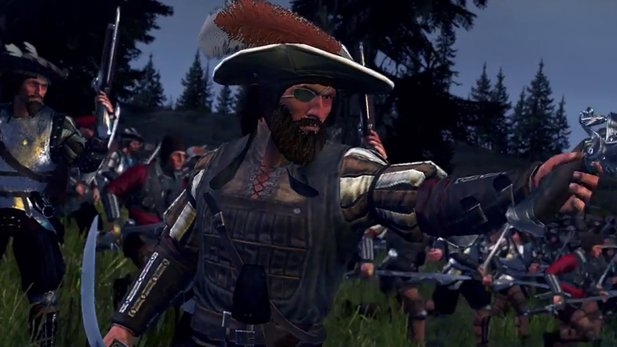 Total War: Warhammer - Trailer zum DLC »The Grim & The Grave«
