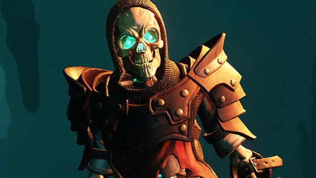 Underworld Ascendant - Neuer Trailer zeigt magisches Gameplay, Release-Termin