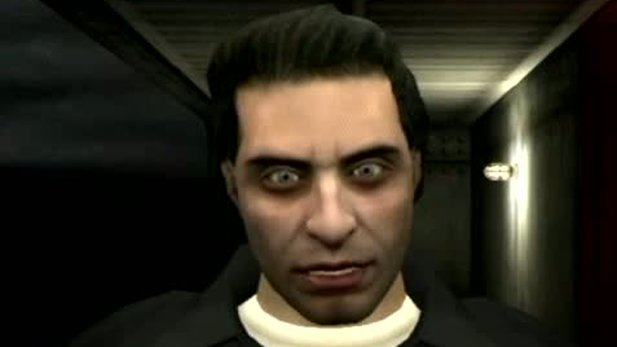 Vampire: The Masquerade - Bloodlines - Test-Video