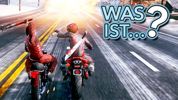 Was ist... Road Redemption? - Gameplay-Video: Beinhart wie'n Rocker, Kopf ab mit'm Chopper