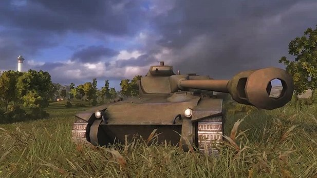 World of Tanks - Die Neuerungen in v8.2