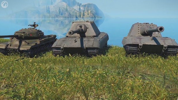 World of Tanks - Trailer zeigt Inhalte von Update 9.7