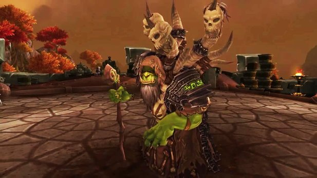 World of Warcraft: Warlords of Draenor - Entwickler-Video zum Update 6.1