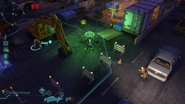 XCOM: Enemy Unknown: Erscheint am 12.10.2012 in Europa.