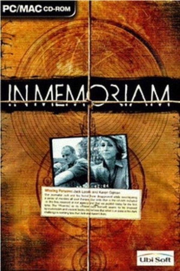 Cover zu In Memoriam