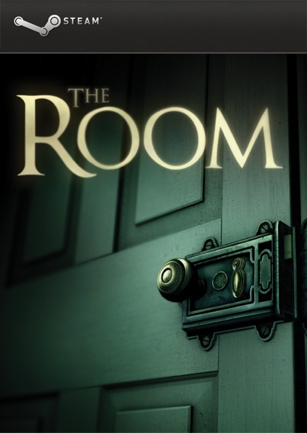 Cover zu The Room
