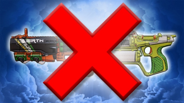 Borderlands 3: Hotfix nerft Waffen & den Spaß vieler Spieler