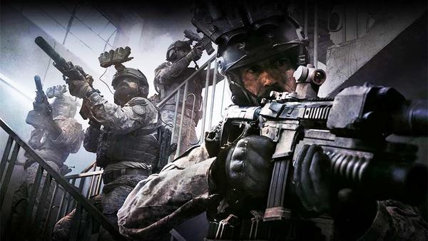 Wer die Beta von CoD Modern Warfare spielt, bekommt ein Geschenk