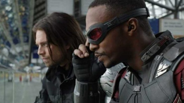 In Marvel-Serie Falcon & Winter Soldier soll Bösewicht Zemo mitspielen