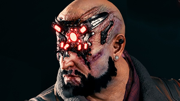 Cyberpunk 2077 erscheint auch auf Google Stadia - GameStar