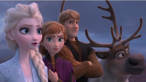 Rekord: Disney wird zum erfolgreichsten Filmstudio des Jahres