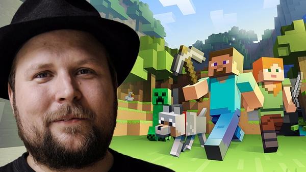 Von Nur Einer Person Entwickelt Erfolgreiche SoloProjekte - Minecraft pc spiel spielen