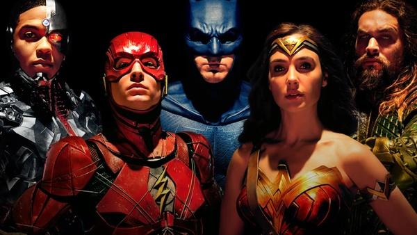 Justice League: Ben Affleck, Gal Gadot fordern #ReleaseTheSnyderCut