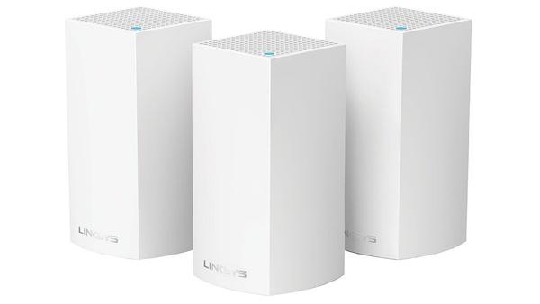 WLAN als Bewegungsmelder - Linksys nutzt WLAN-Signal wie Radarwellen