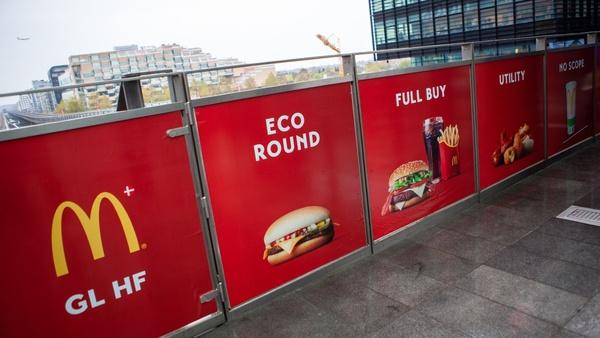 Ihre Bestellung, bitte - McDonald's will Drive-In-Schalter mit KI besetzen