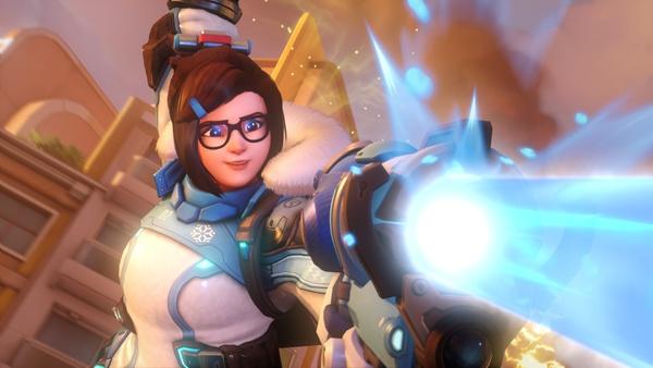 Overwatch 2 Leak: Release noch 2020? PlayStation-Tweet wieder gelöscht