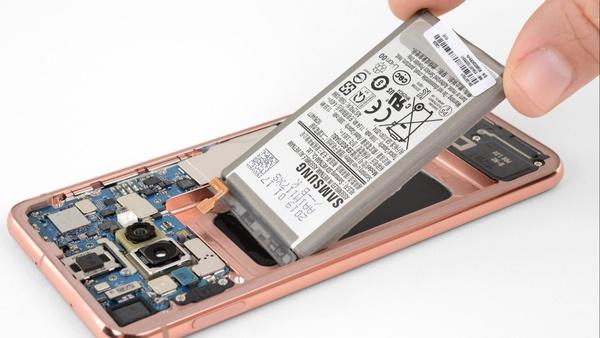 Samsung soll Smartphones schon 2021 mit neuen Akkus ausstatten