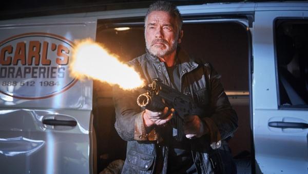 Terminator: Dark Fate - Die ersten Reaktionen sehen gut aus