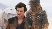 Solo: A Star Wars Story - Movie Review: Disenchanting A Legend