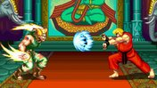 Street Fighter 30th Anniversary Collection im Test - Drei Dekaden aufs Maul