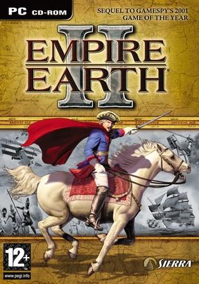 Empire Earth 2 Tests Artikel Videos Mehr Gamestar