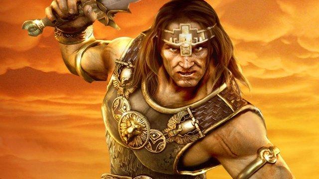 Conan Spiel