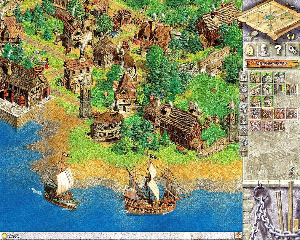 Neue bekanntschaften anno 1503