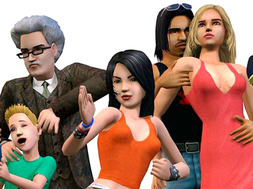 Die Sims 2 Ultimate Collection Für Alle Gratis Update