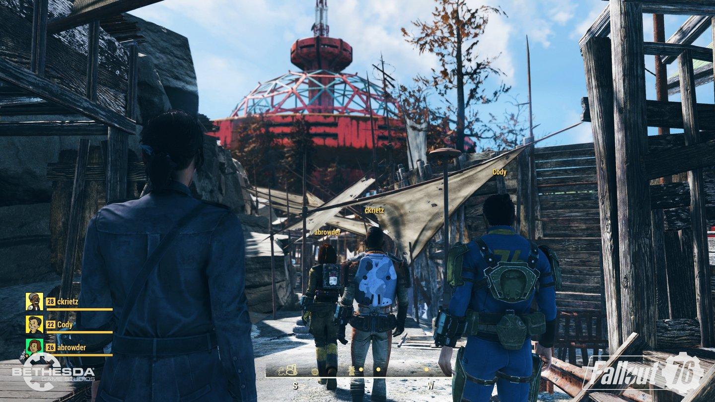 Fallout Alles Zum PvP Wer Alle Erschießt Wird Gesuchter Mörder - Minecraft pvp spiele