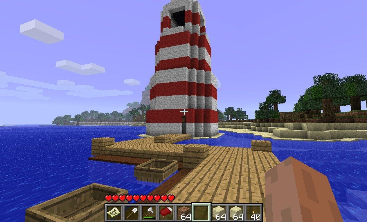 Faszination Minecraft Eckige Erkenntnisse GameStar - Minecraft spiele arten