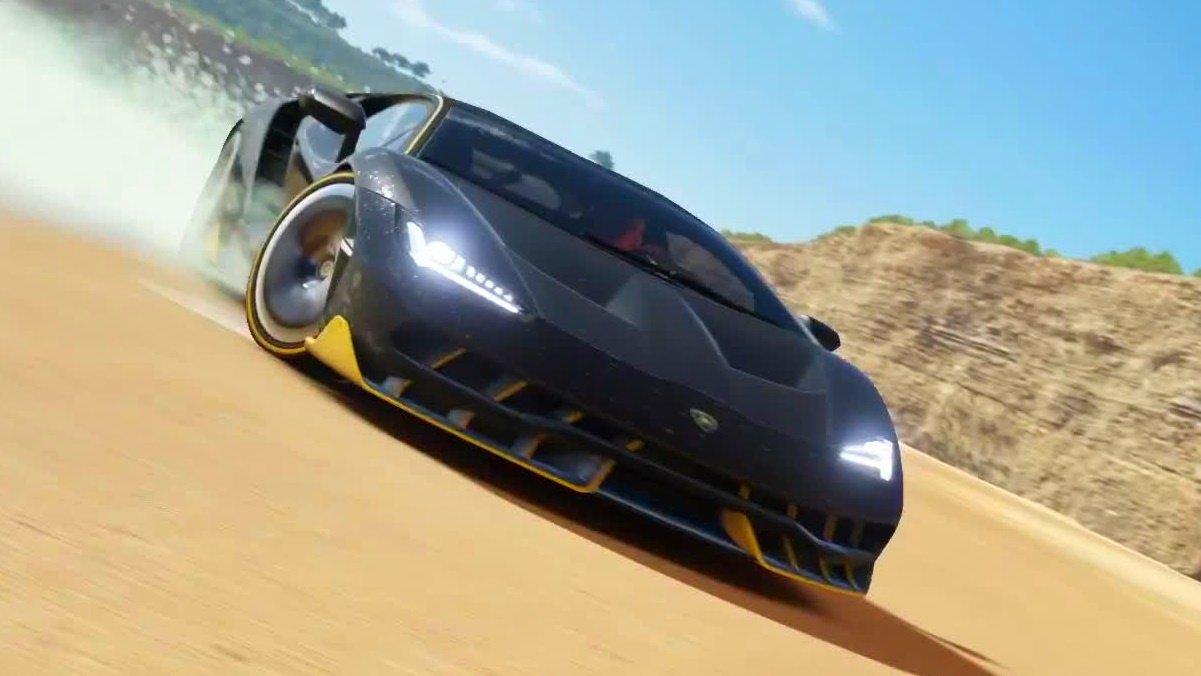 Forza Horizon 3 - Über 350 Autos und Blueprint-Editor - Inhalte zum ...