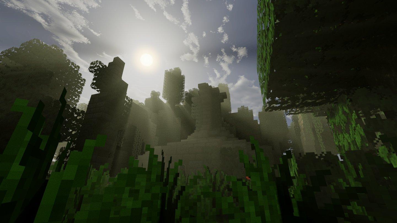 Minecraft SurvivalSeeds Fünf Szenarien Für Überlebenskünstler - Minecraft spielen um 3 uhr nachts