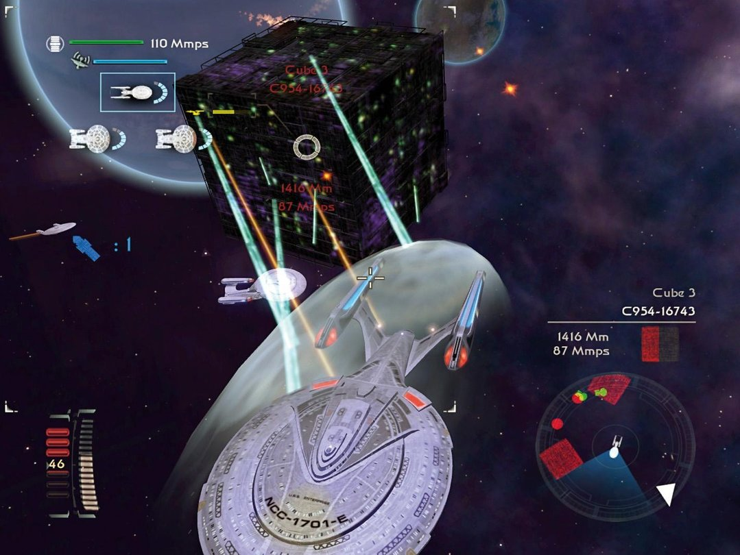 star trek legacy xbox download