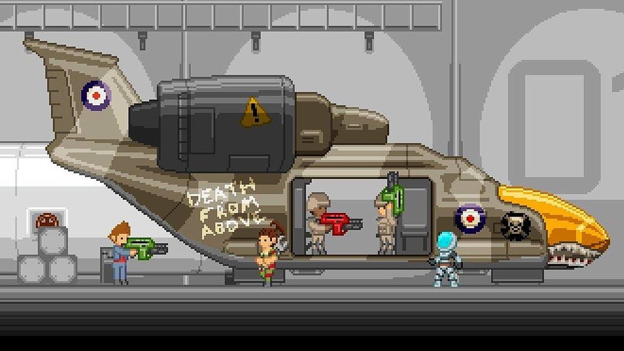 Wondrous Starbound Patch Mit Neuen Spiel Modi Waffen Und Charakter Wipe Wiring Digital Resources Bemuashebarightsorg