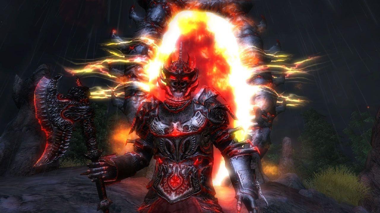 Elder Scrolls 4 Oblivion Mit Der Stimme Von Jean Luc Picard