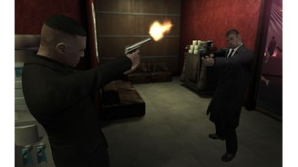 GTA 4: Episodes from Liberty - Waffen