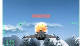 Ace Combat: Assault Horizon Legacy+