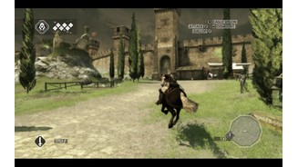 Assassin's Creed 2 - Testversion