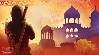Assassins Creed Chronicles: India