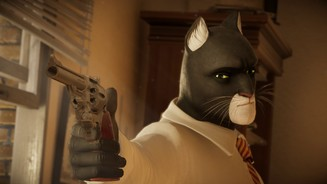 Blacksad - Screenshots