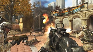 Call of Duty: Modern Warfare 3 - Januar-DLC