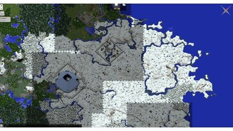 CivCraft - Screenshots aus der Minecraft-Mod