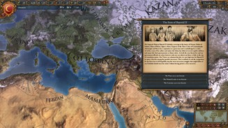 Europa Universalis 4: Rights of Man - Screenshots